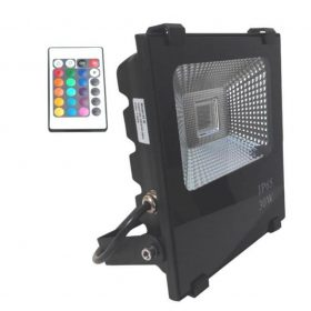 projecteur-a-led-spotlight-30w-rgb-professional-factorled