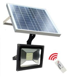 projecteur-led-10w-solar-ip65-factorled