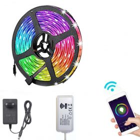 ruban-led-24w-12v-smart-wifi-rgb-cct-dimmable-factorled